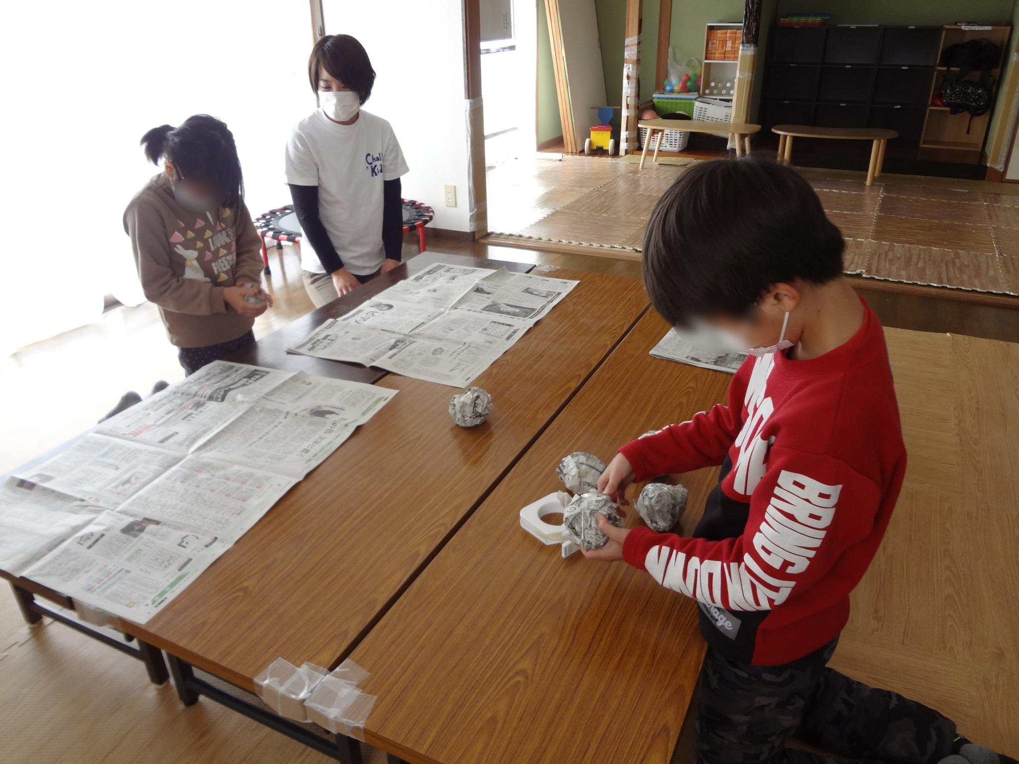 LEQ福童 写真 2104113-11